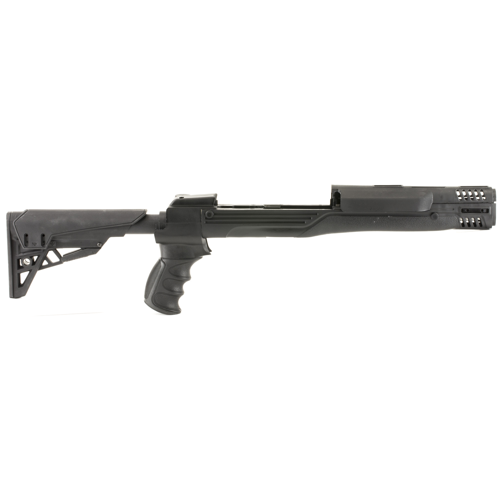 ATI Rug Mini 14/30 TactLite Stock - Black-img-1