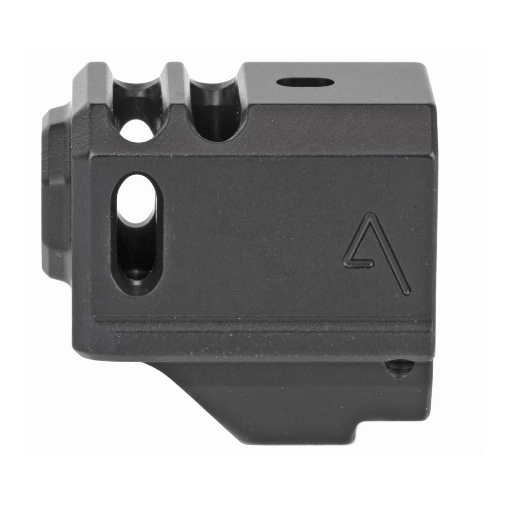 Agency Arms Glock 43 Compensator - Black-img-2