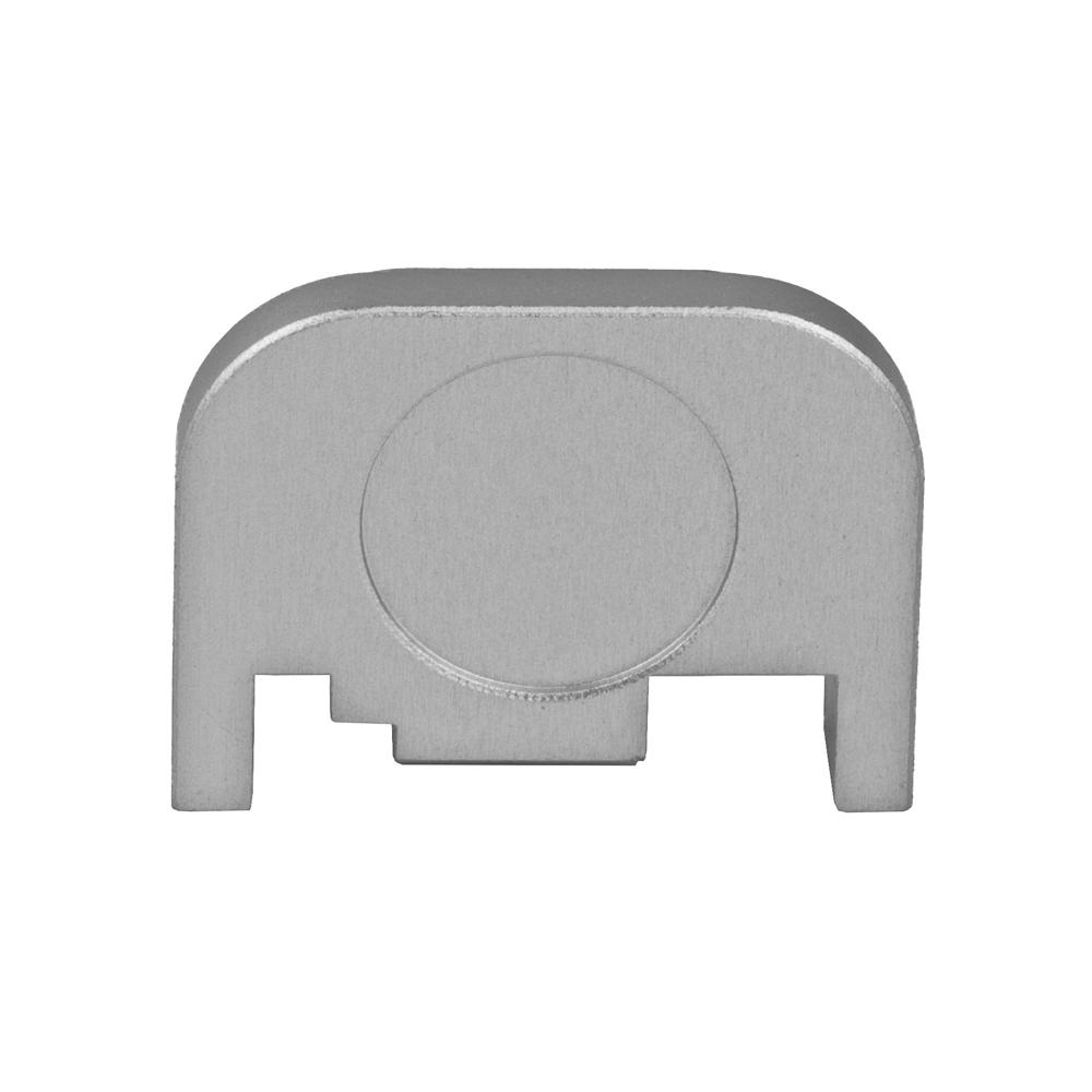 Bastion Ridge Slide Back Plate - Silver-img-1