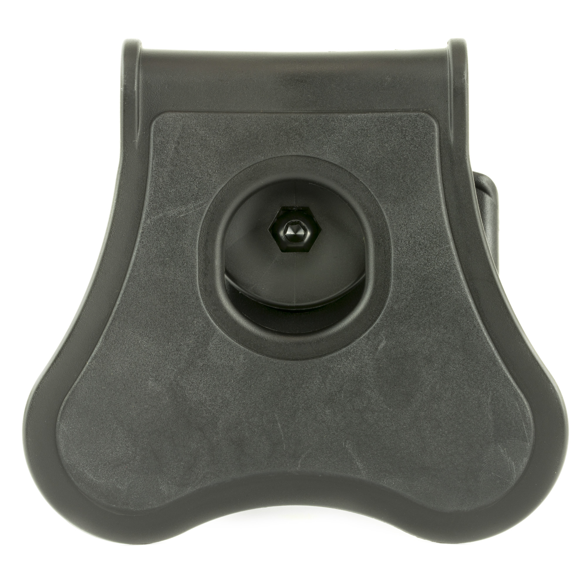 Bulldog Cases S&W Bodyguard 380 Rapid Release Right Hand Polymer Hip Holste-img-1