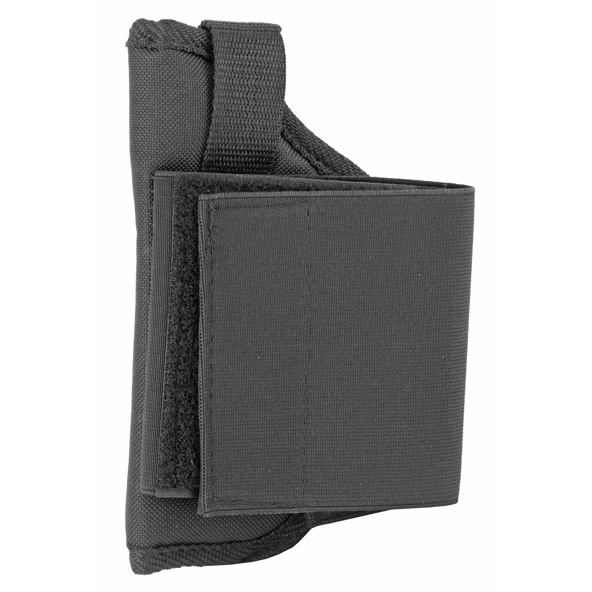 Bulldog Cases Glock 26/27, Walther P22, HK USP Pro Right Hand Nylon Ankle H-img-1