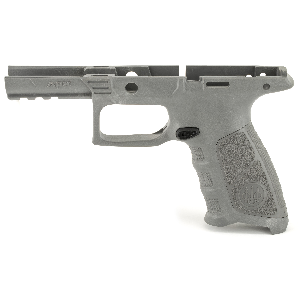 Beretta APX Grip Frame - Gray-img-1