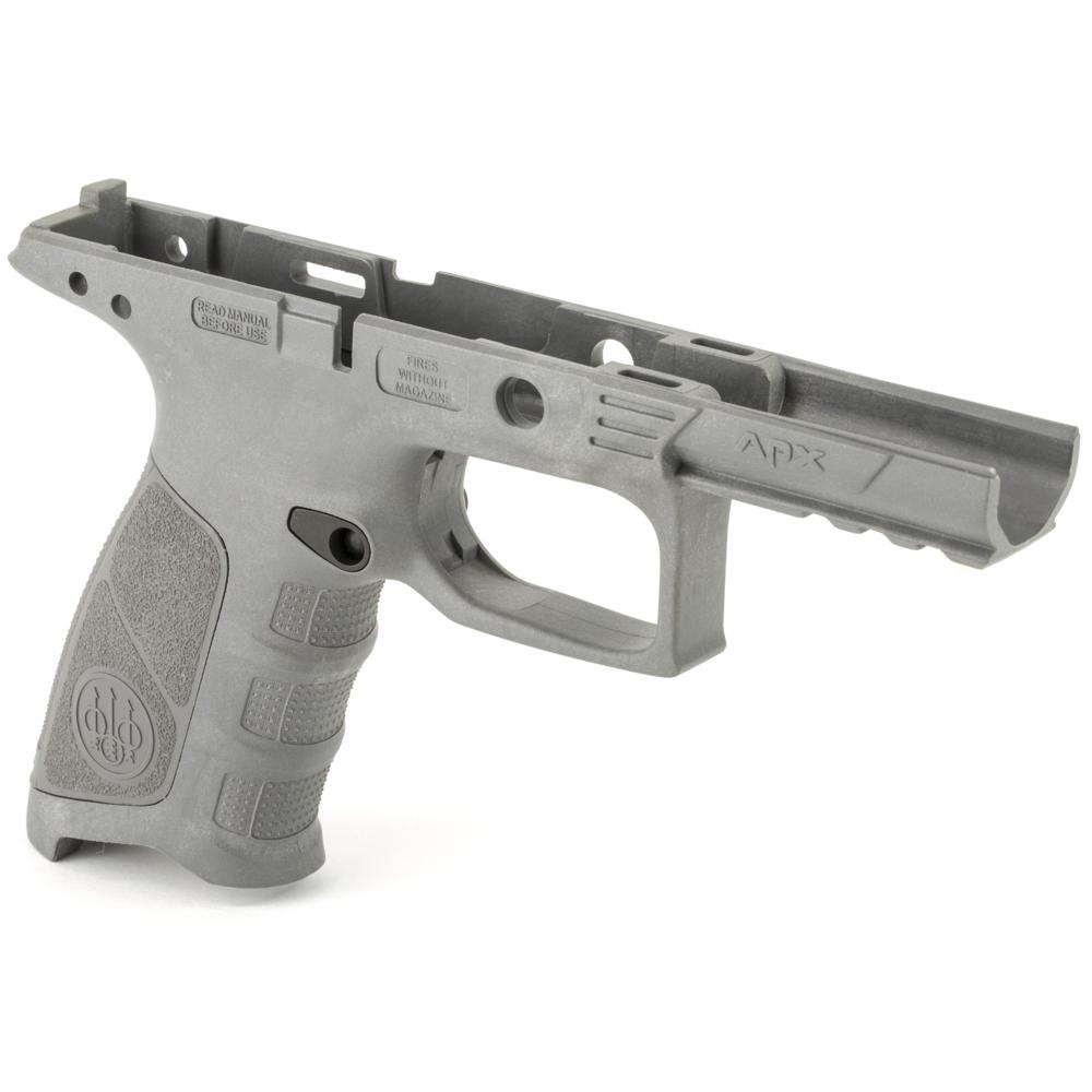 Beretta APX Grip Frame - Gray-img-2