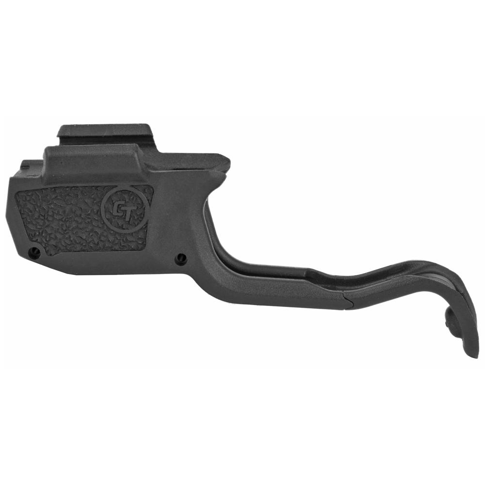 Crimson Trace Sig P365 Laserguard - Black-img-2