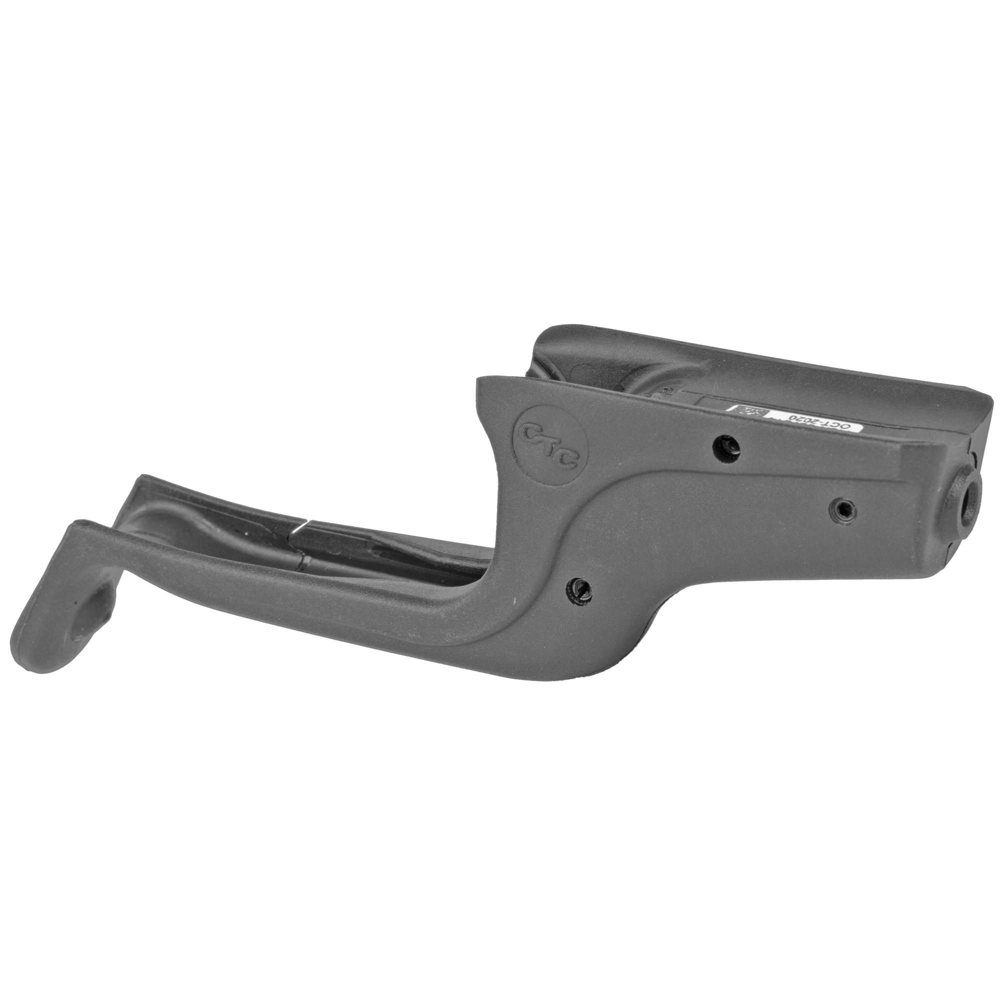 Crimson Trace Glock 22/43 Laserguard - Black-img-1