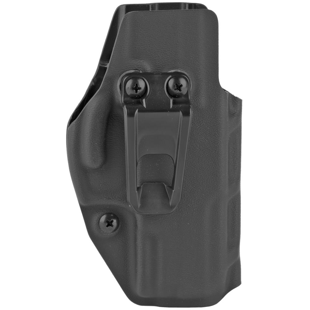 Crucial Concealment Taurus G2C/G3C Covert IWB Ambidextrous Kydex Inside Wai-img-1