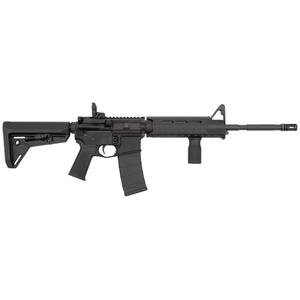 "Colt M4 Carbine Magpul 16.1"" 5.56 NATO 30rd - Black-img-1"