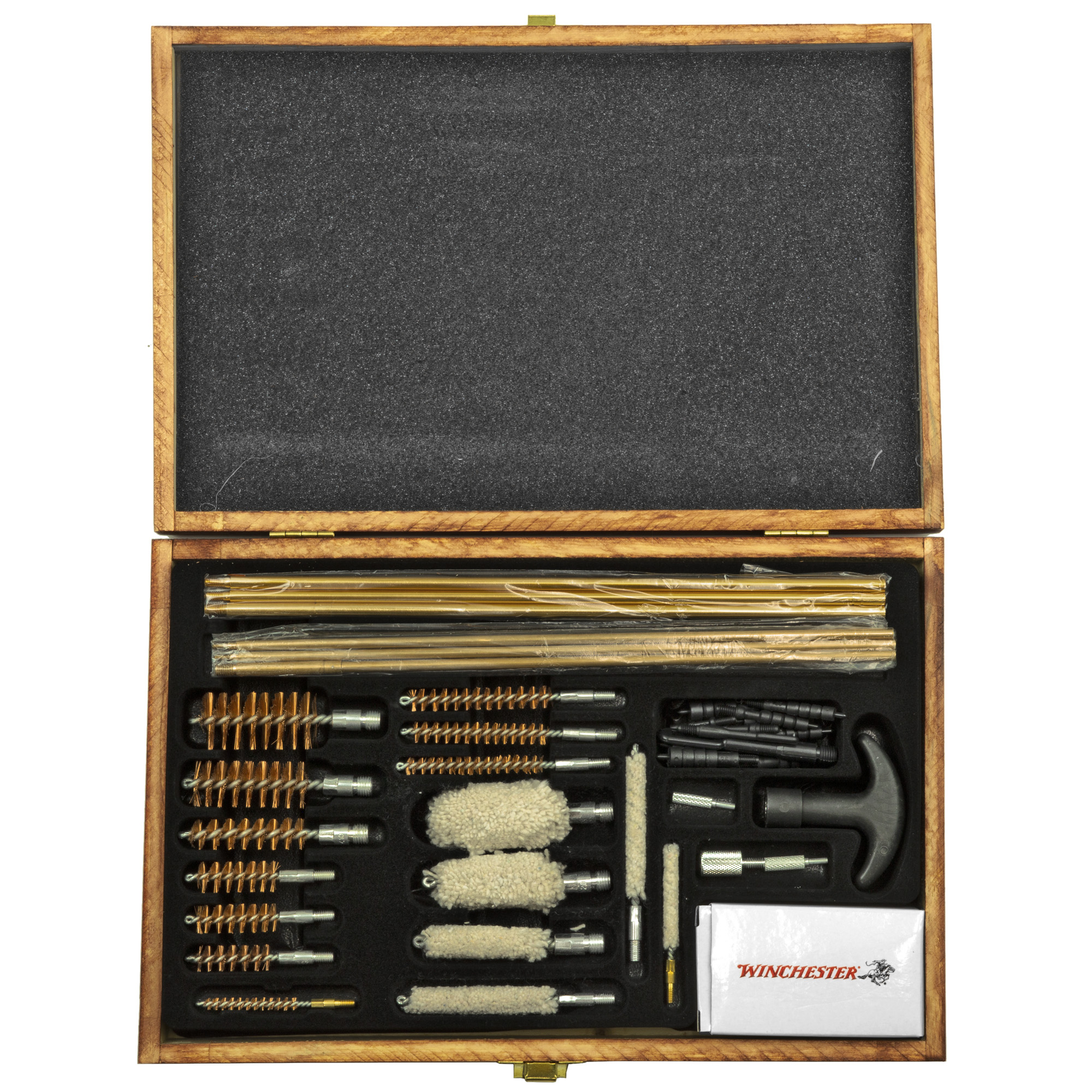 DAC Universal Winchester Cleaning Kit-img-1