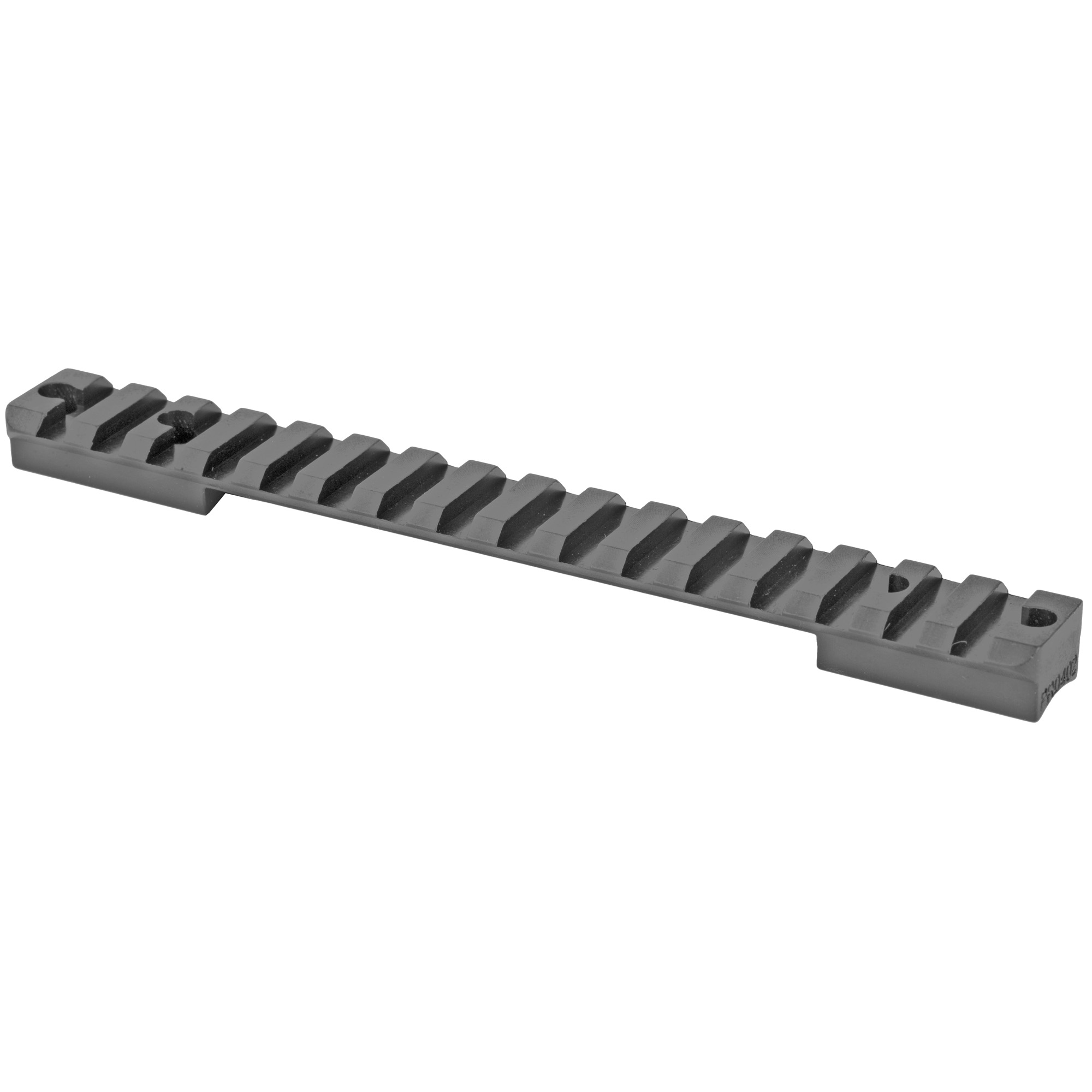 DNZ Savage Long Action Round Receiver Freedom Reaper - Black-img-1