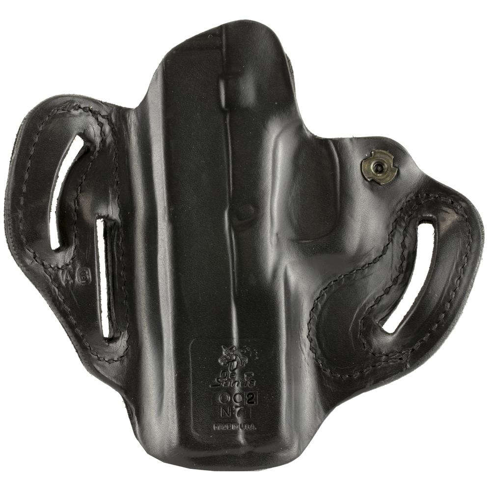 DeSantis Glock 20/21 Glock 20/21/29/30 002 Speed Scabbard Right Hand Leathe-img-1