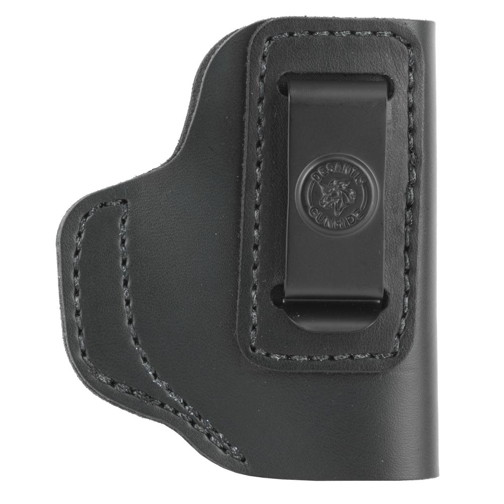 DeSantis Beretta Tomcat 031 The Insider Right Hand Leather Inside Waistband-img-1