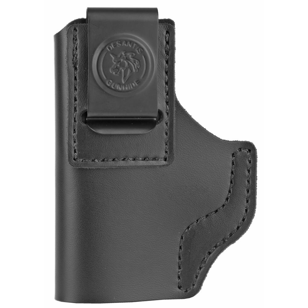 DeSantis SIG SAUER P365 31 The Insider Left Hand Leather Inside Waistband H-img-1