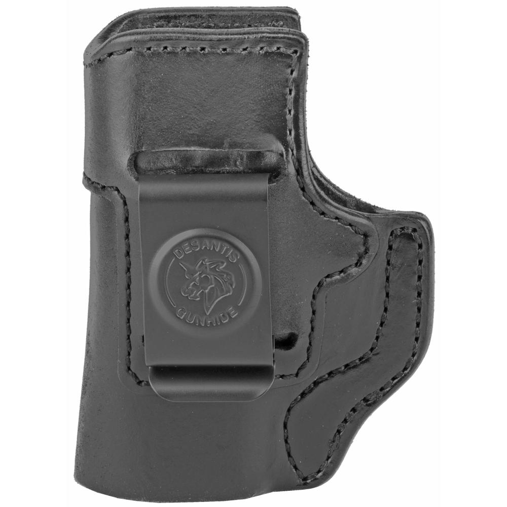 DeSantis SIG SAUER P365 127 Inside Heat Left Hand Leather Inside Waistband -img-1