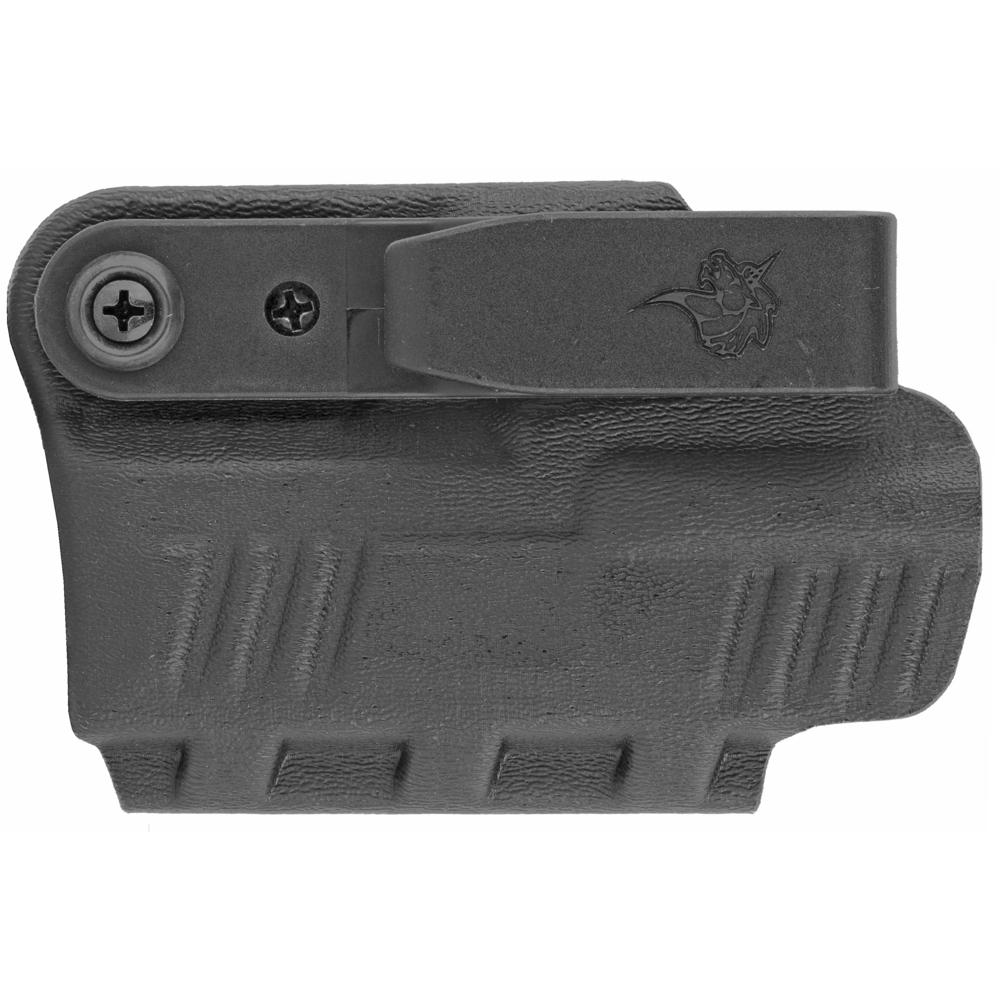 DeSantis P365 SIG SAUER P365 137 Slim-Tuk Ambidextrous Kydex Inside Waistba-img-1
