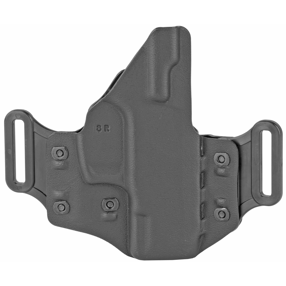 DeSantis Taurus G3C/G2C/G2S 195 Veiled Partner Left Hand Kydex Belt Holster-img-1