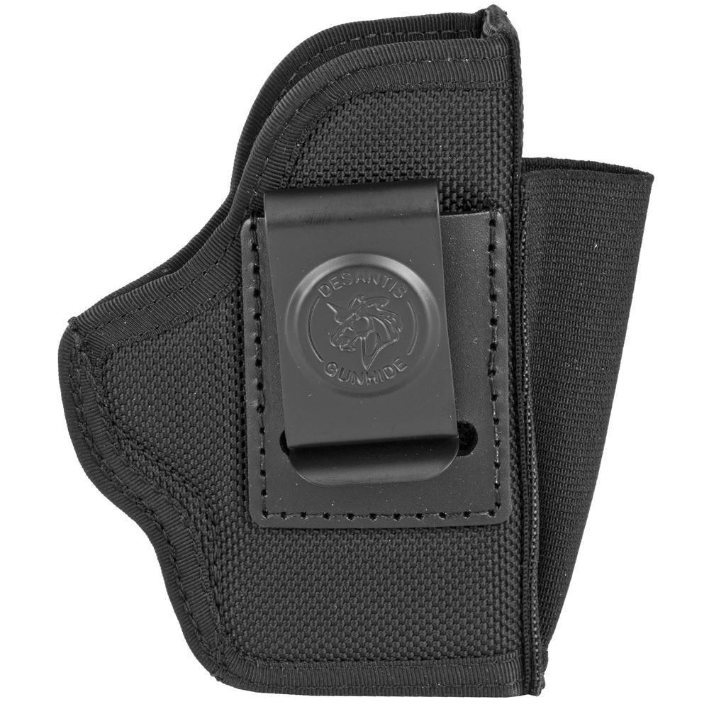 DeSantis SIG SAUER P365 N87 Pro Stealth Ambidextrous Nylon Inside Waistband-img-1