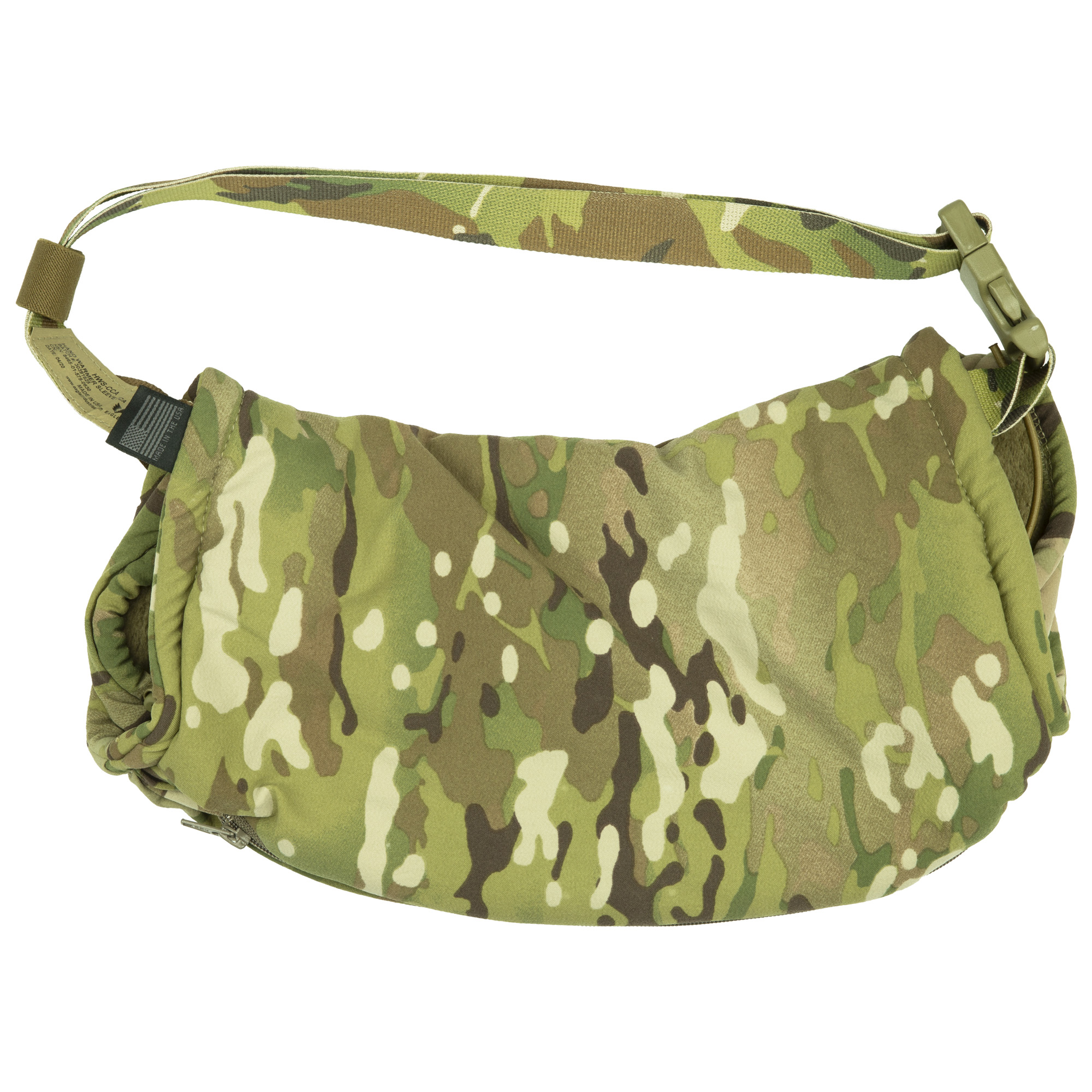 Eagle Industries Hand Warmer Fleece One Size All - MultiCam-img-1