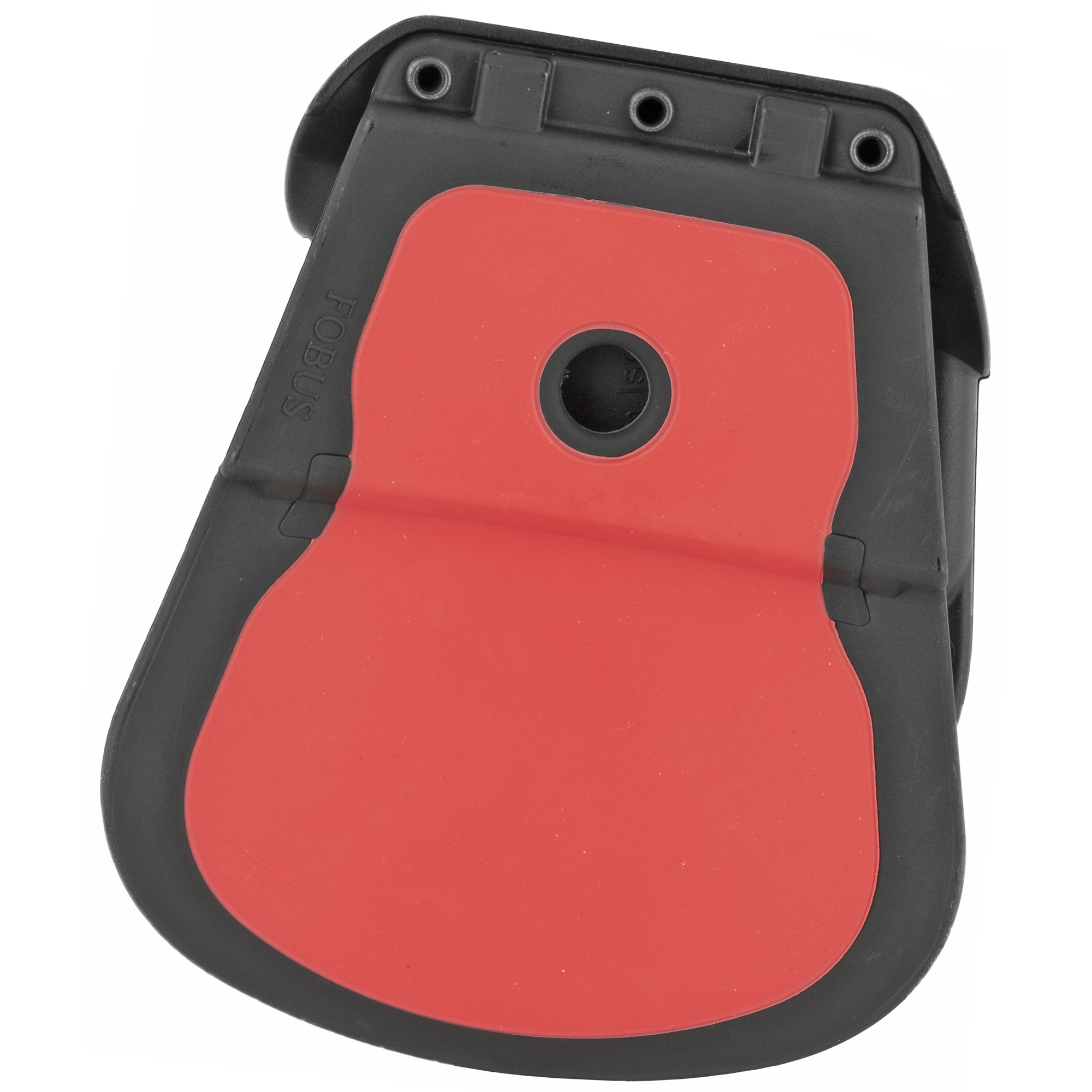 Fobus FN Five-Seven Except IOM & MK2 E2 Paddle Right Hand Polymer Holster --img-1