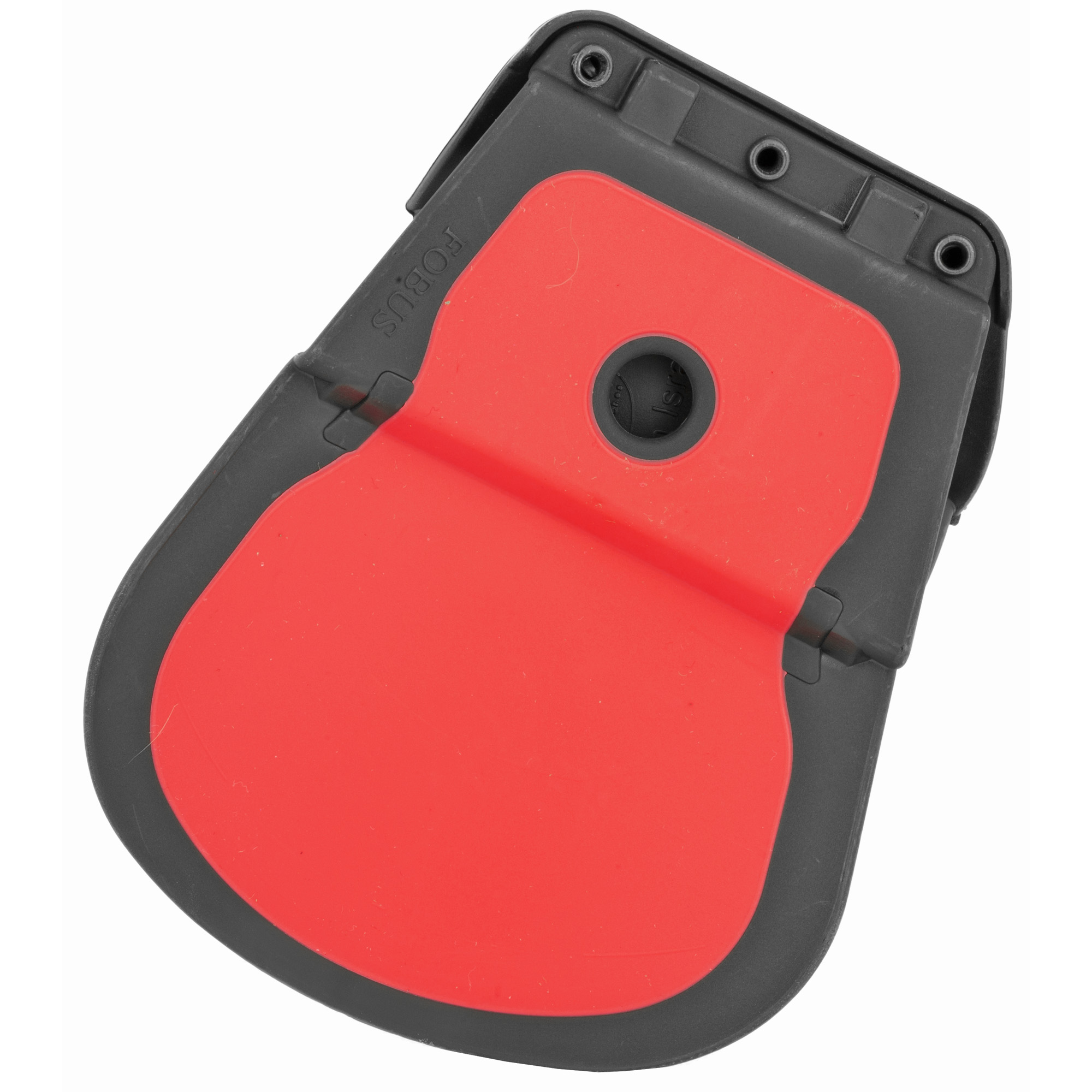 Fobus Sig P239 .40 and .357 Only E2 Paddle Right Hand Kydex Paddle Holster -img-1