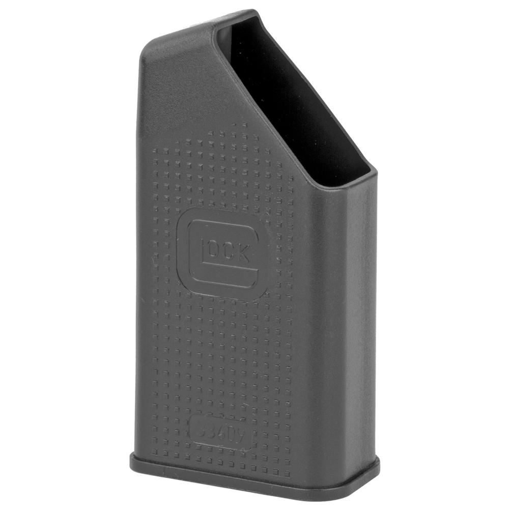 Glock Glock 43 9mm Magloader N/A - Black-img-1