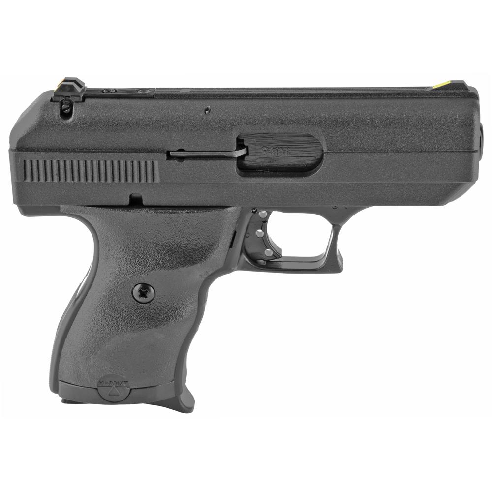 "Hi-Point C-9 Striker Fired 3.5"" 9mm 8rd 3 Dot - Black-img-1"