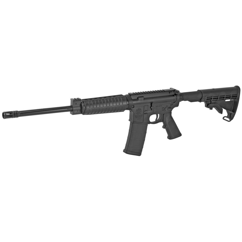 "Smith & Wesson M&P 15 Sport II AR 16"" 5.56 NATO 30rd - Black-img-2"