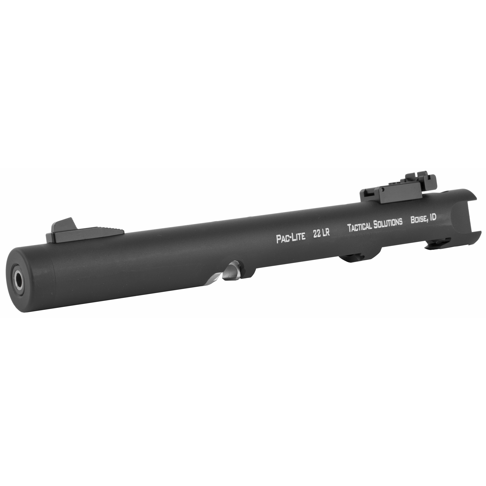 """Tactical Solutions Pac-Lite IV 4.5"""" 22 LR N/A - Black-img-2"""