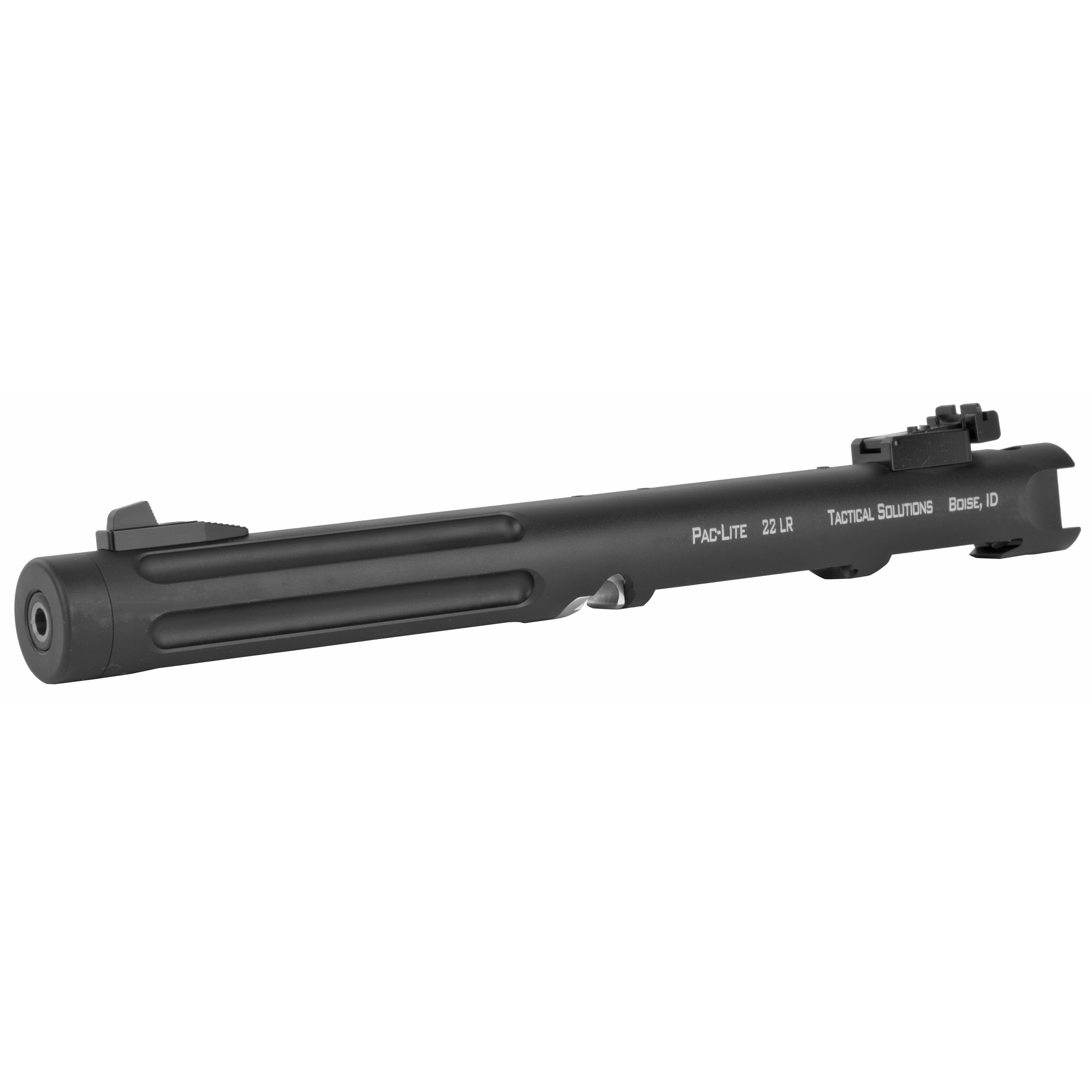 """Tactical Solutions Pac-Lite IV 6"""" 22 LR N/A - Black-img-2"""